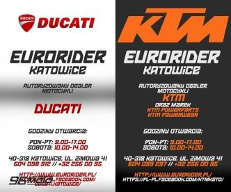 Eurorider Katowice