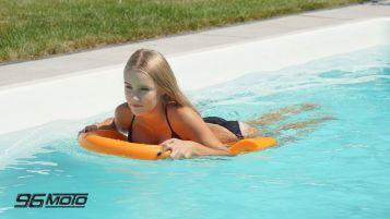 Elektryczna deska wodna VELEX water board WB100