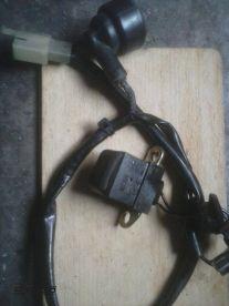 honda magna 750, 93-03 pulsador