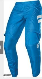 Spodnie shift 32