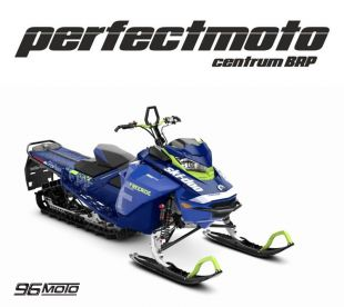 SKI-DOO Freeride 165 850 E-TEC SHOT NEW MY 2020 PROMOCJA!