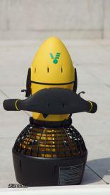 Elektryczny mini skuter wodny VELEX