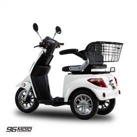 Skuter / inwalidzki pojazd elektryczny VELEX model W10