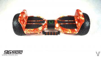 Deska elektryczna VELEX Hoverboard Off-Road V1