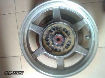 Honda Gold Wing 1500 rim rear
