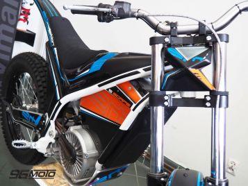 Electric motion E Scape Trial Elektryczny