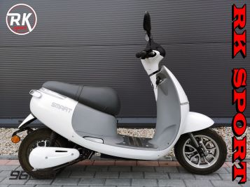 Silence SMART RKSPORT electric scooter