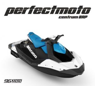 Sea-Doo Spark 2up STD 60 km NOVÝ MY 2020