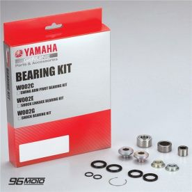 Yamaha SHOCK BEARING KIT 1SS-W002G-00-00