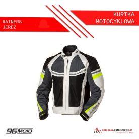 Мотоциклічні куртки-рейнери JEREZ