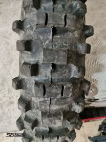 Neumático Metzeler SixDays extreme soft 140/80/18