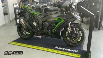 Kawasaki Ninja ZX-10R SE ZX 10 R okazja !!! Faktura VAT