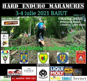 Maramures Hard Enduro -wyścigi